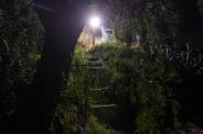 Beast_Stairs Night