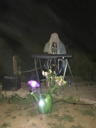 Jonny Negron Concert